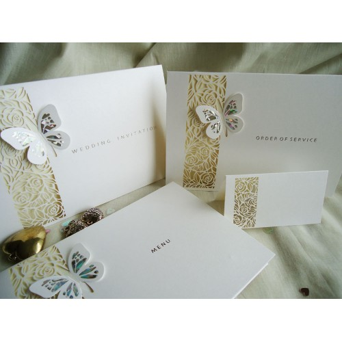 Butterfly – Butterfly Wedding Invite